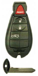 Auto Locksmith East County Dodge Proximity Key Fob2
