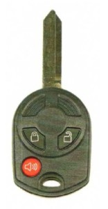 auto locksmith Ford Transponder Key Fob